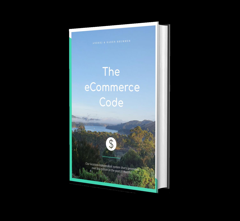 eCommerce book download